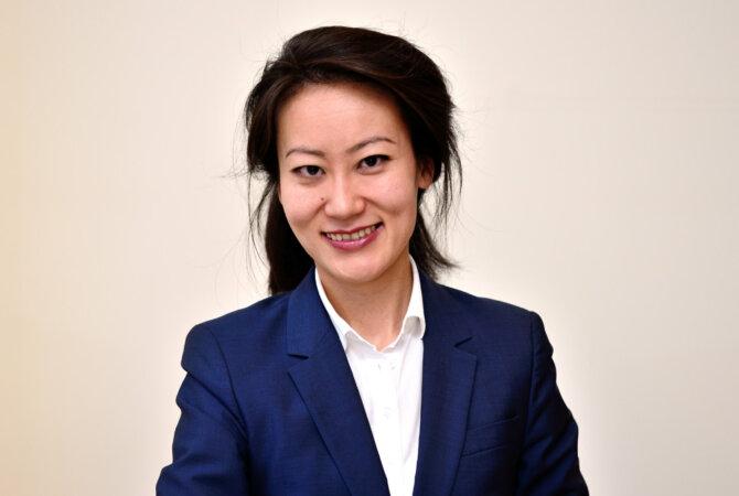 Zizhen Yang