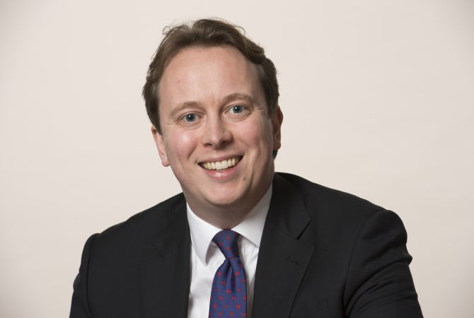 Jonathan Bremner QC