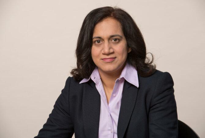 Sadiya Choudhury