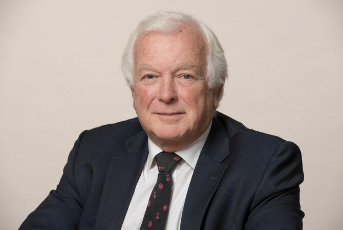 David Milne QC