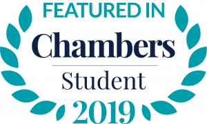 Pump Court Tax Chambers featured in Chambers Student Guide
