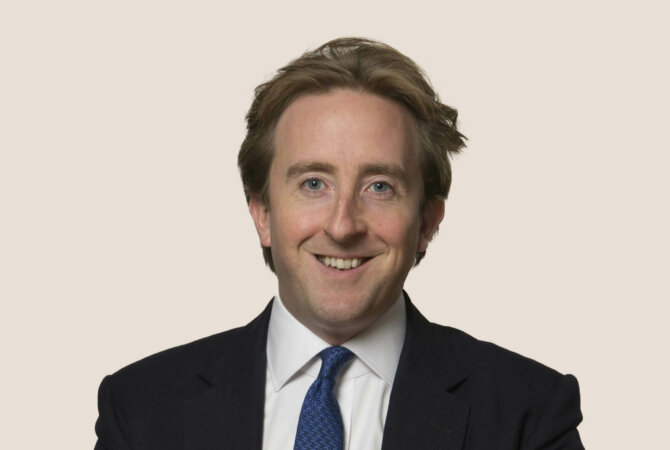 James Rivett QC