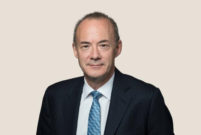 Peter Nias